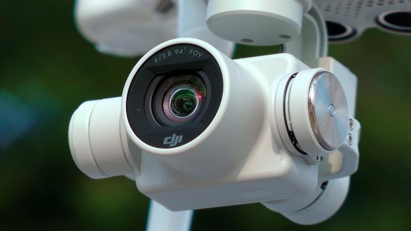 Камера для беспилотника phantom 3d vr очки виртуальной реальности