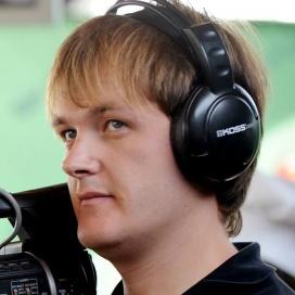 Владислав телеоператор